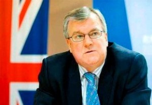 Великобритания увеличивает выдачу долгосрочных виз